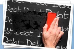lower debt
